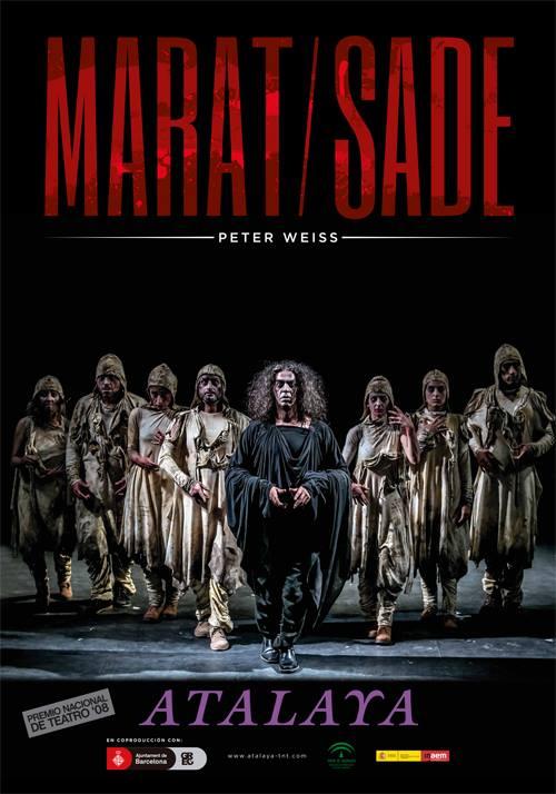 Marat-Sade-cartel
