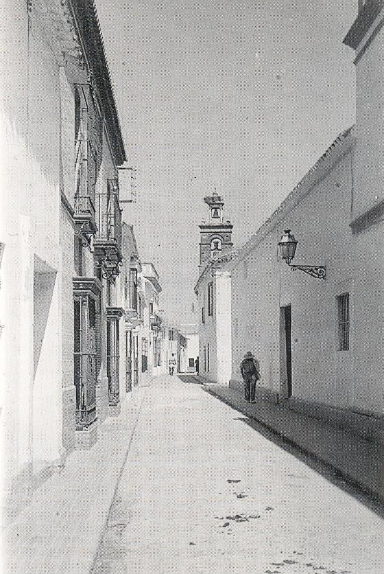 C S Sebastián años 60 J & Linares