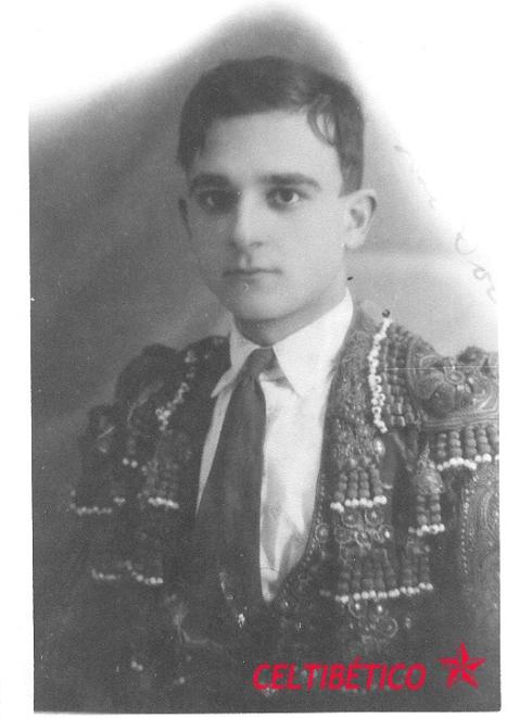 Papá torero1