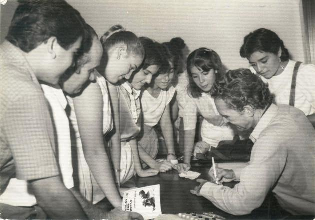 A.Gala INB 1984